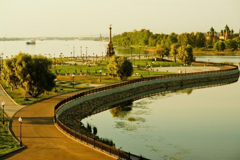 Санатории Ярославской области