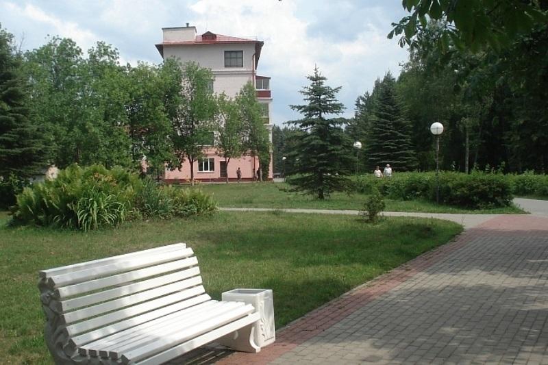 """Санаторий """"Нарочанский берег"""""""